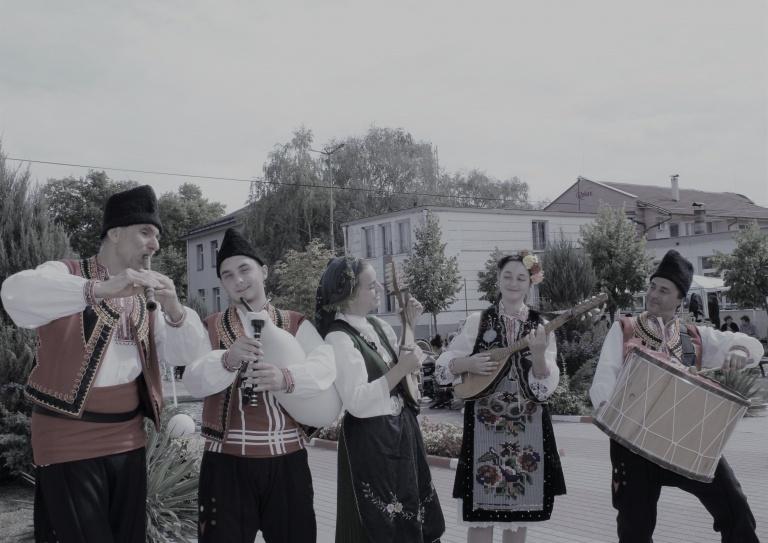 Instrumentalna grupa Srednogortsi-14