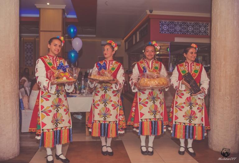 Svatba s folklorna programa ot Srednogortsi-101