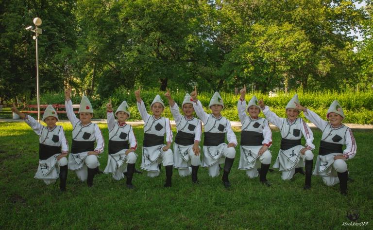 Detski tantsov sastav Srednogorche-36