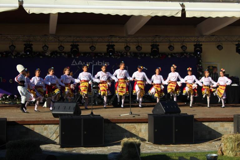 Detski tantsov sastav Srednogorche-27