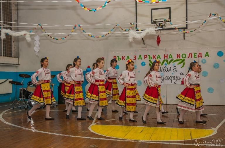 Detski tantsov sastav Srednogorche-8