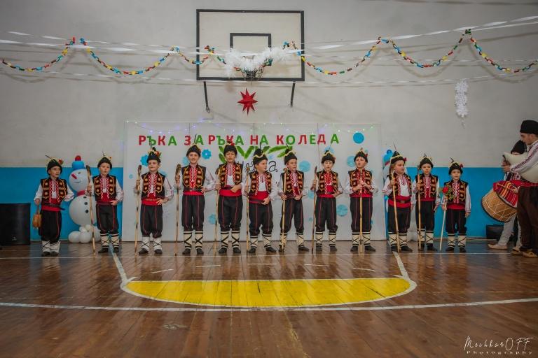 Detski tantsov sastav Srednogorche-13