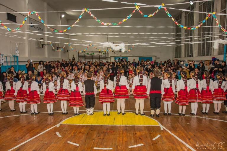 Detski tantsov sastav Srednogorche-11