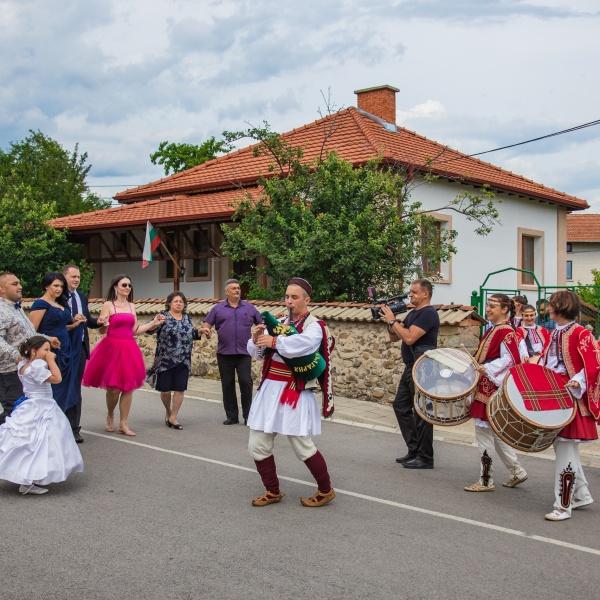 Svatba s folklorna programa ot Srednogortsi-37