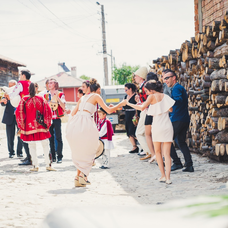 Svatba s folklorna programa ot Srednogortsi-126