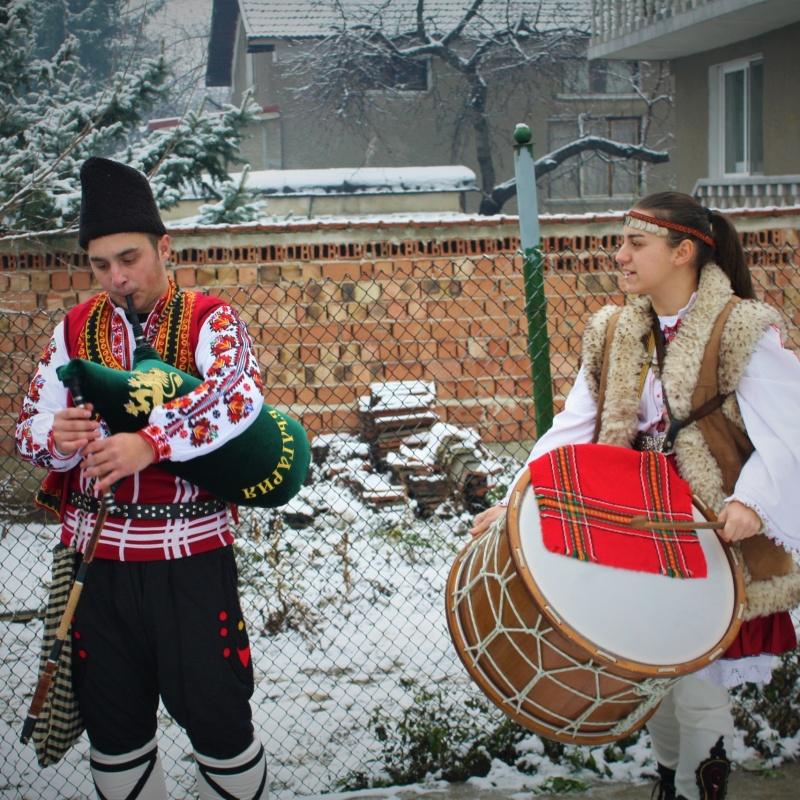 Svatba s folklorna programa ot Srednogortsi-108