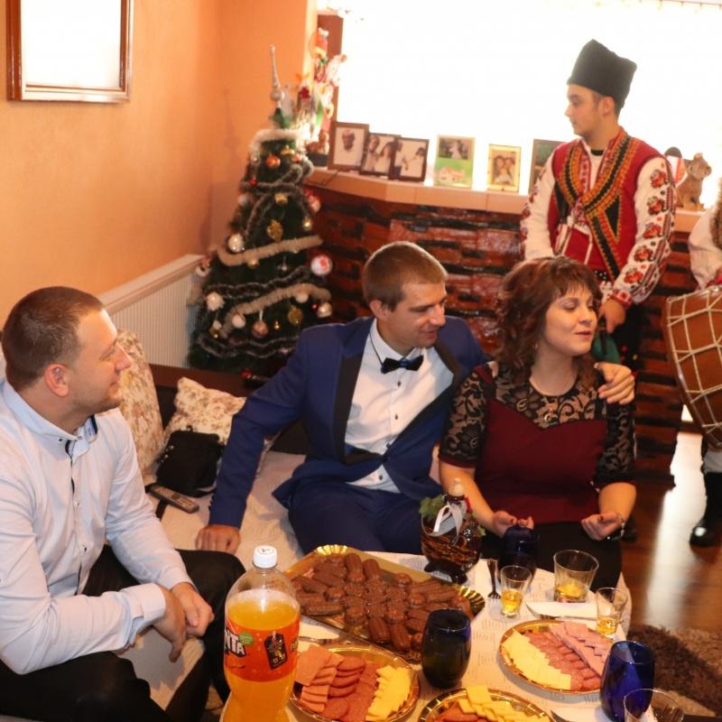Svatba s folklorna programa ot Srednogortsi-109
