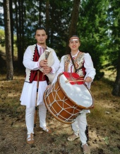 Tsvetina Gramova i Nikola Stoev - dzhura gayda i tapan-2