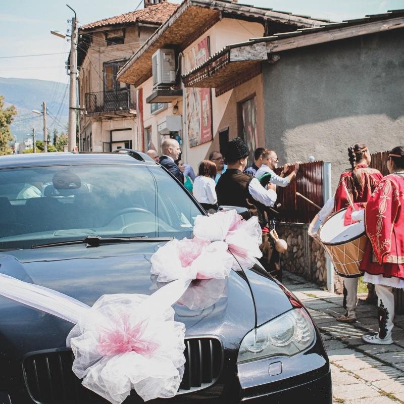 Svatba s folklorna programa ot Srednogortsi-5