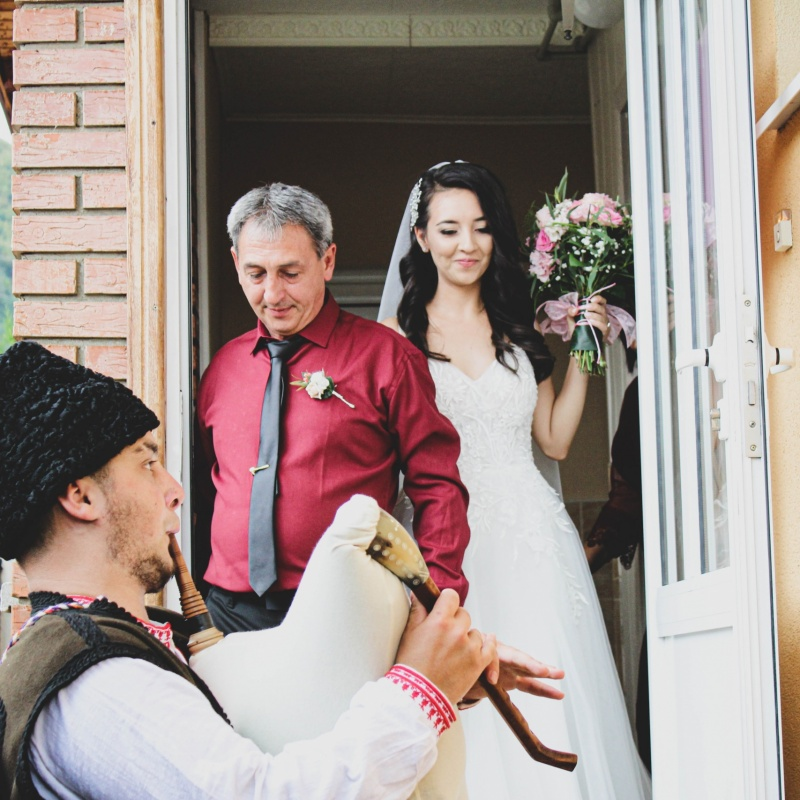 Svatba s folklorna programa ot Srednogortsi-6